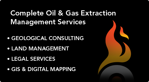 Complete Oil Y Gas Extraction Management Services